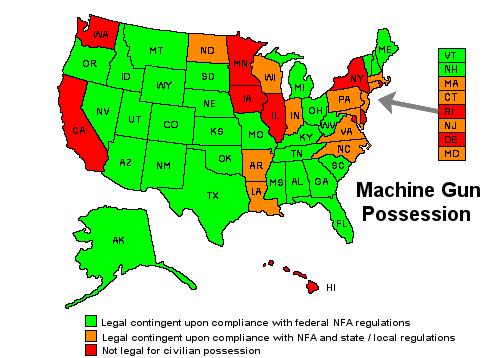 Machine Guns Opencarry Org